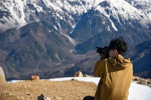 [急遽]5月8日金峰山行きませんか?