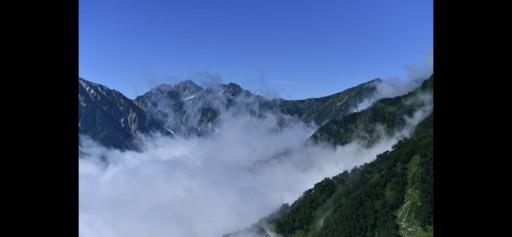 7月3〜4日【百名山】一泊2日で鹿島槍ヶ岳をご一緒に!