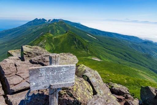 羅臼岳に一緒に登りませんか??