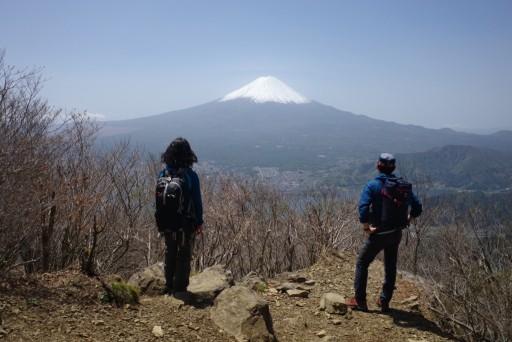 8/4(水) 富士山日帰り