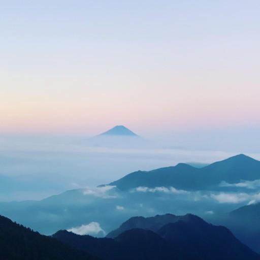 9月25日、26日甲武信ヶ岳へ行きませんか♫