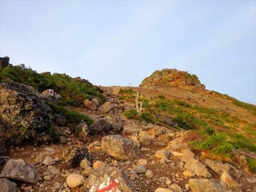 10/3(日)安達太良山に登りませんか?