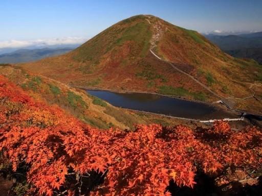 【募集中】9/26(日)秋田駒ヶ岳