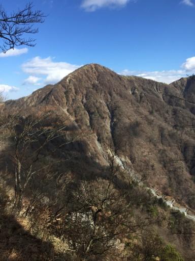 塔ノ岳(表尾根ピストン)